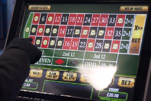 The call follows similar warnings over the use of fixed-odds betting terminals (FOBT).