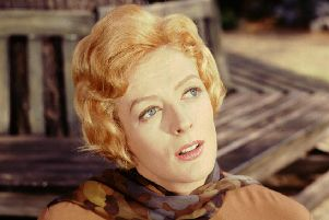 Maggie Smith as the eccentric Miss Jean Brodie, who helped make Scottish teachers famous around the world (Picture: Kobal)