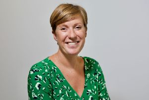 Vialex has hired experienced corporate lawyer Emma Seddon as a senior legal adviser. Picture: Contributed