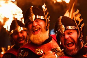 Those taking part in the University of Edinburgh study ' called VIKING II ' will complete an online questionnaire about their health and lifestyle. Picture: Getty