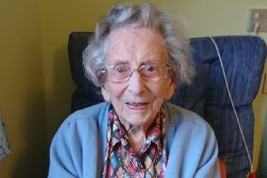 Anne Robson, who has died at the age of 108, was the oldest surviving member of the Women's Royal Army Corp and the Auxiliary Territorial Service