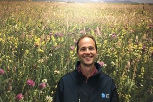 Charlie Nathan, Head of Planning and Development, RSPB Scotland