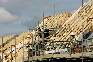 We want UK construction businesses to look to the future and do things better, says Good. Picture: Cate Gillon.