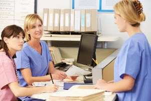Experts warn the UK will continue to experience severe nursing shortages if pay is not improved