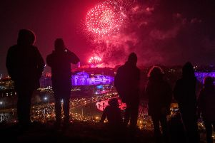 Edinburgh's 'multitude of exhilarating festivals' have been hailed as one of the most reasons for solo travellers to head for the city.