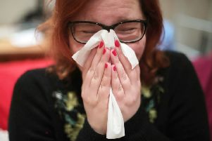 Colds and flu can do terrible things to your sense of taste