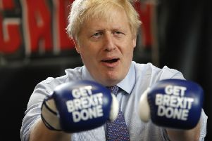 Lesley Riddoch: Is Boris Johnson bluffing on hard-line stance