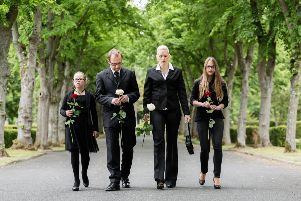 Thousands of struggling Scots are to benefit from a hike in support to help with funeral expenses after the death of a loved one, it was been announced.