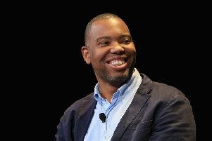 Ta-Nehisi Coates PIC: Anna Webber/Getty Images