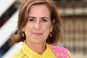 Kirsty Wark will be presenting the new four-part series for BBC Scotland.