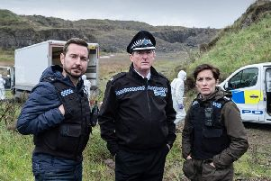 There will be old friends and new enemies in season six. Picture: BBC