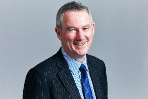 The new office, based in Glasgow city centre, will be led by Donald Campbell. Picture: Contributed