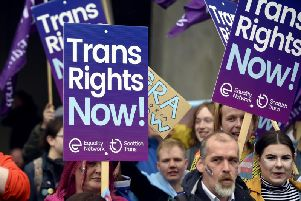 Transgender law reform proposed by the Scottish Government would lower the age limit for applications from 18 to 16, remove the need for medical evidence and reduce the required time spent living in the new gender from two years to six months.