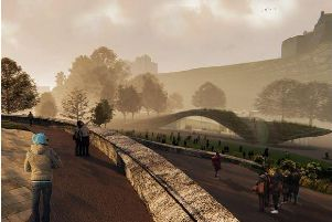 Edinburgh councillors kept in dark over Princes St Gardens 'debenture scheme'