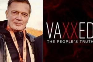 The screening of the film Vaxxed II: The Peoples Truth was due to take place today at the Pleasance between 2 and 5pm today, but it was cancelled just hours before