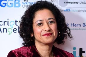 Samira Ahmed and the BBC have reached a settlement.