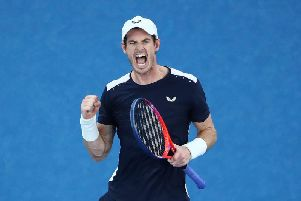 The LTA is investing 12m in Scottish tennis to ensure there is a legacy after the success of Andy and Jamie Murray.