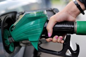Fuel prices fall as big four supermarkets make 3p cuts