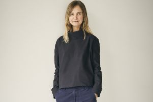 Nicole Bischofer, head of womenswear at COS