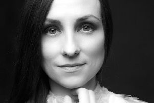 Julie Fowlis has new music for us to enjoy.