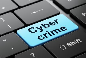 Millions of pounds stolen through cyber enabled crime in Scotland