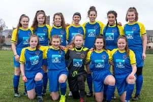 Lewis and Harris women's team come of age with 18-goal win
