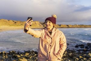 First Insta-friendly map is created for the Outer Hebrides