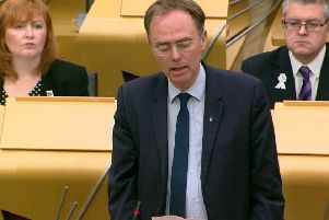 Western Isles MSP raises interconnector concern at First Minister's Questions