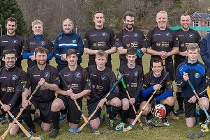 Camanachd Leòdhais knocked out of Strathdearn Cup by Lovat