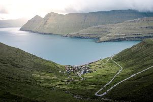 The Faroese have found a way to deliver better transport infrastructure for their Island chain.
