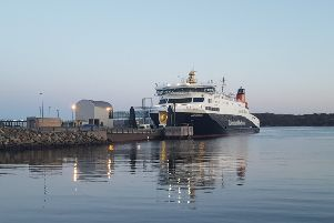 Contract bans islanders from getting priority to ferry travel