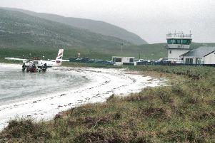Changes to booking systems would improve access to lifeline air services, says Isles MP