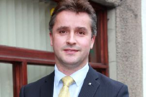 Western Isles MP, Angus MacNeil has campaigned for the 600MW option to be taken forward.