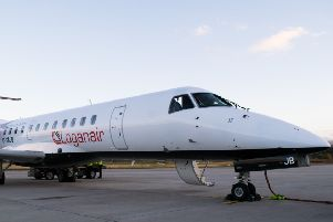 The Embraer jet aircraft has been introduced to the fleet.