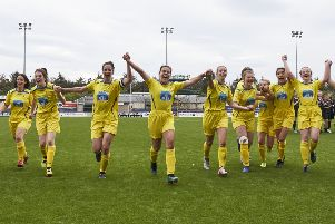 Lewis and Harris Women FC slam seven past Clach to win cup final