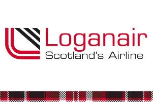 Loganair advice to customers booked to connect to Thomas Cook flights