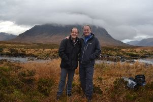 Lewis and Harris to feature in new STV programme about rural Scotland