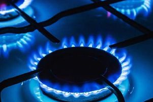 Smell of gas delivered to Stornoway's homes and businesses is changing