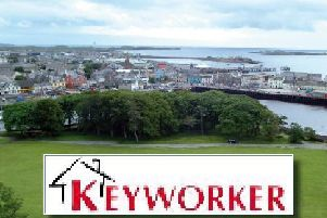 Housing offer scheme introduced to boost key worker recruitment in the Western Isles
