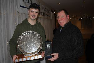 Lewis and Harris Player of the Year Awards