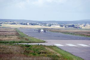 Air traffic control centre in Inverness will manage Isles' airspace