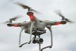 Drone delivery plan for island cancer treatment