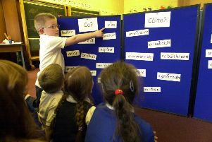 MSPs to be asked to back Comhairle's Gaelic education policies