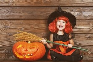 12 reasons why Hallowe'en was at its peak in the 90s