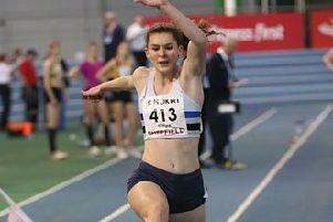 Ellie O'Hara (picture by David Griffiths)