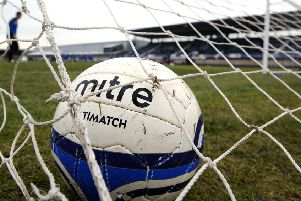 Gala Fairydean Rovers, Hawick Royal Albert, Peebles Rovers and Vale of Leithen have all been drawn at home in the South Region Challenge Cup.