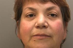 NHS Borders is contacting patients seen by bogus psychiatrist Zholia Alemi, employed as a locum in the region 16 years ago.