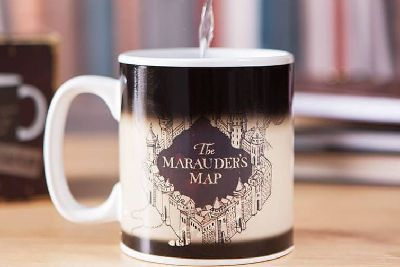 Harry Potter Christmas Gifts.Is This The Ideal Christmas Gift For Harry Potter Fans