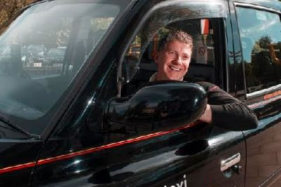 New taxi app launches in Edinburgh in partnership with City