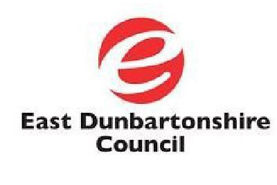 Image result for East Dunbartonshire Council logo